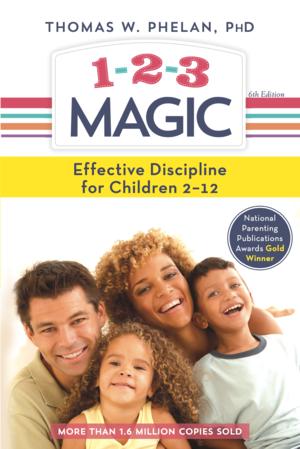 1-2-3 magic cover